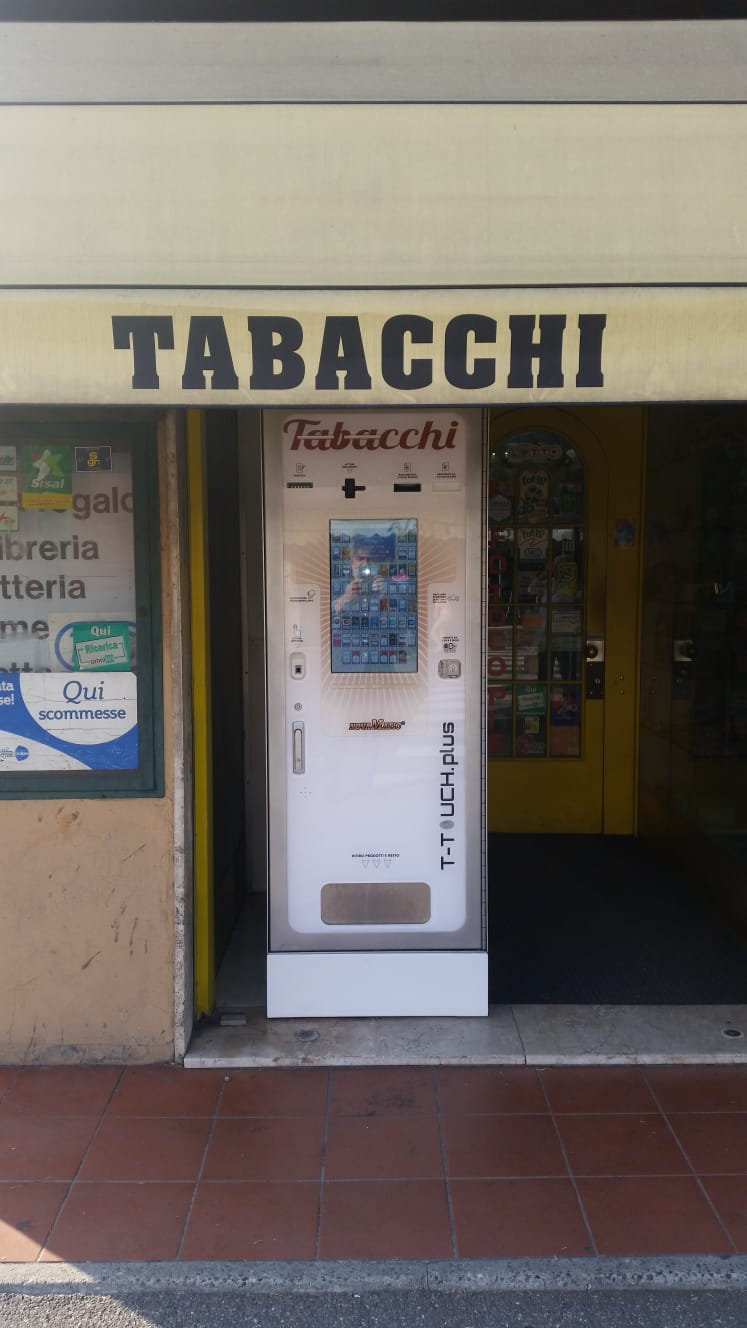 TTOUCH PLUS - San Damaso (Mo)