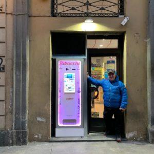 TTOUCH PLUS - Torino