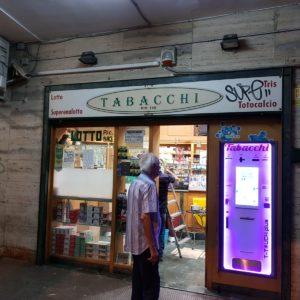 TTOUCH PLUS - Bari